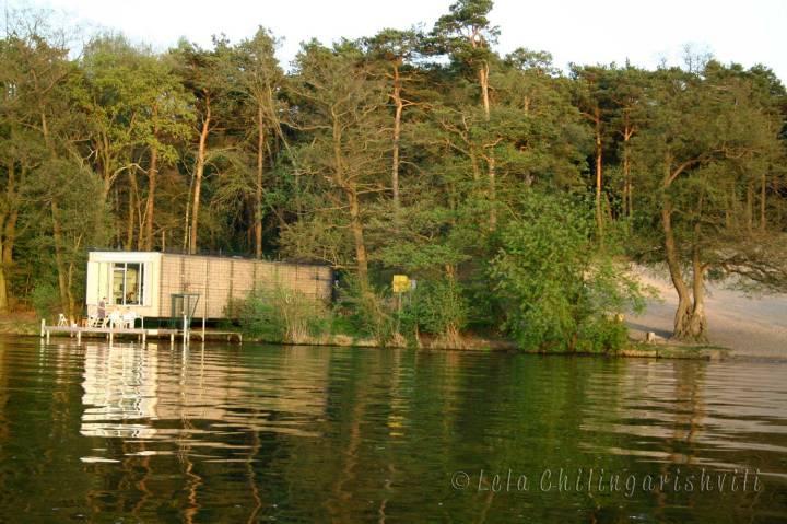 Berlin und seine Seen